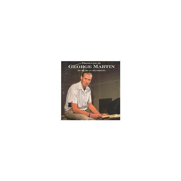 50 Years In Recording Sampler CD