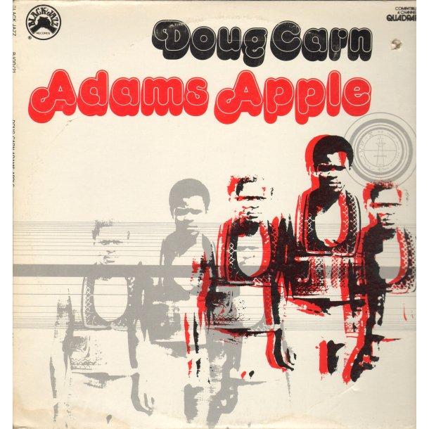 Adam's Apple - US Original Issue