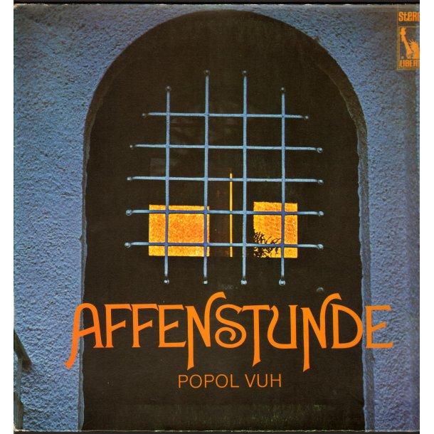 Affenstunde - Original 1971 German Liberty label Issue