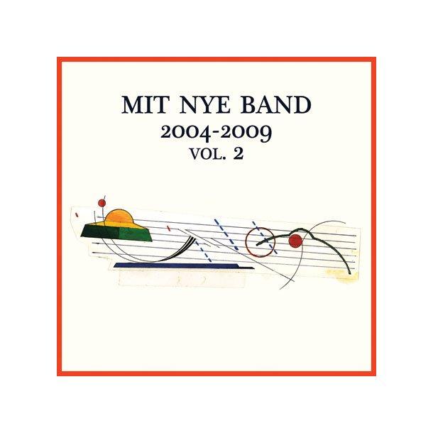 2004 - 2009 Vol. 2 - Full Album Issue