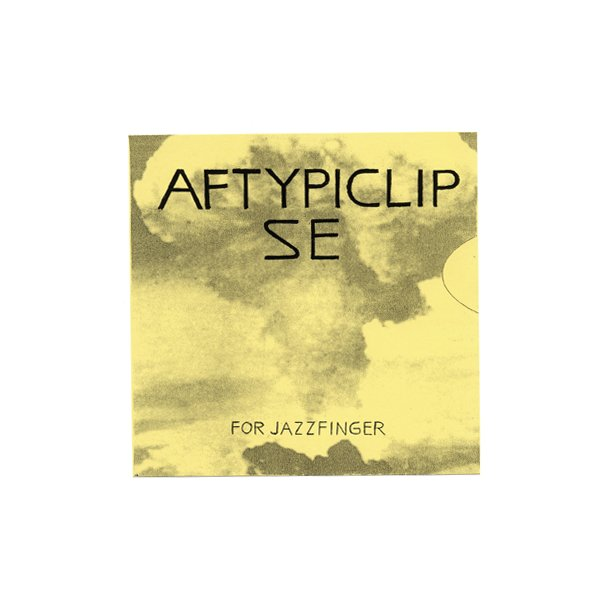 Aftypiclipse (For Jazzfinger) - Original US Issue