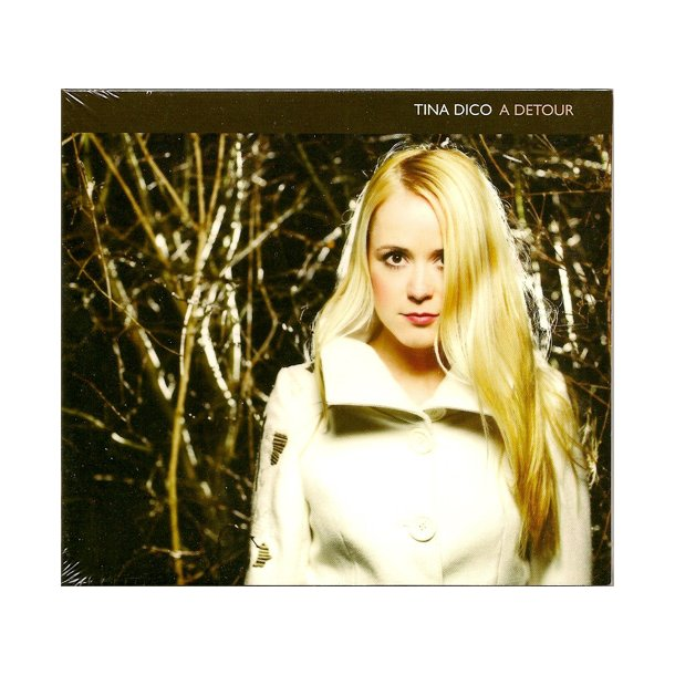 A Detour - 2007 UK/US self-released 7-track EP CD