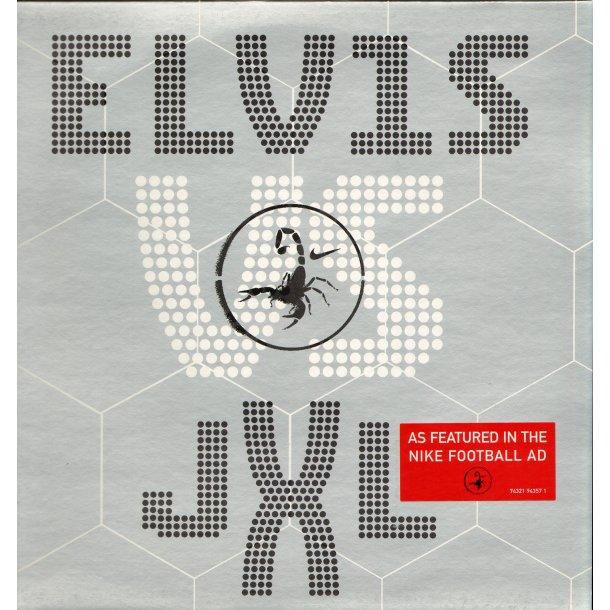 A Little Less Conversation - 2002 European RCA/BMG 12