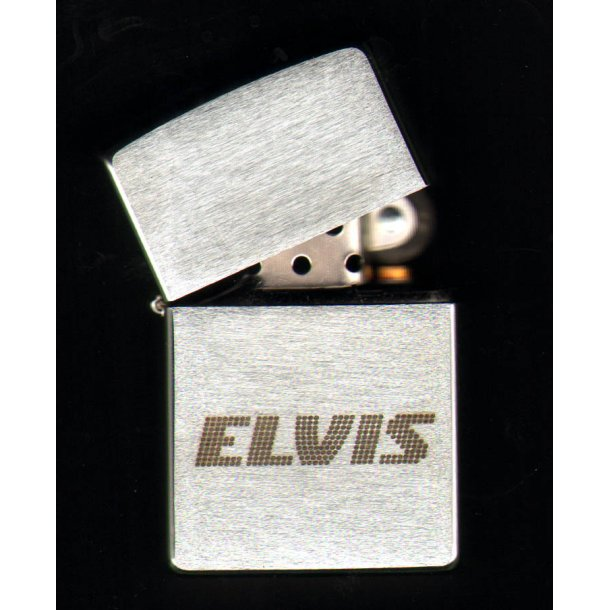 30 #1 Hits - Authentic promotional Issue Zippo Lighter
