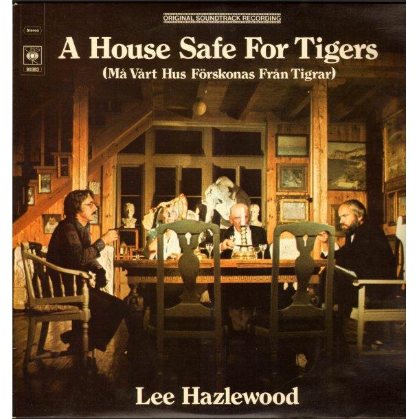 A House Safe For Tigers (Må Vårt Hus Förskonas Från Tigrar) - Original Swedish Issue