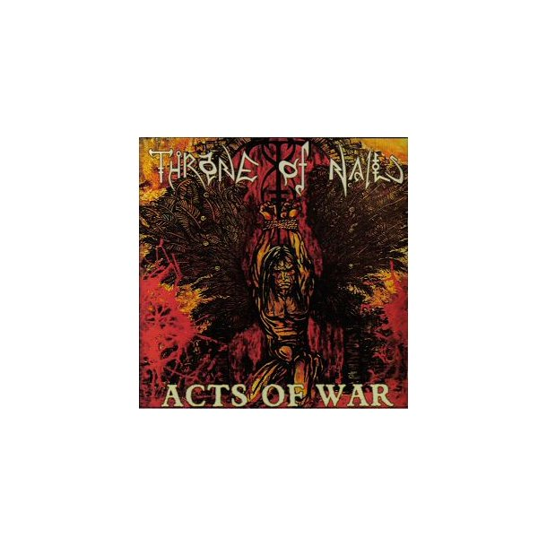 Acts of War - Full album issue
