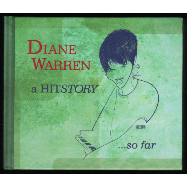 A Hitstory ...So Far - 2005 US Publishing Promotional Issue 6CD Box