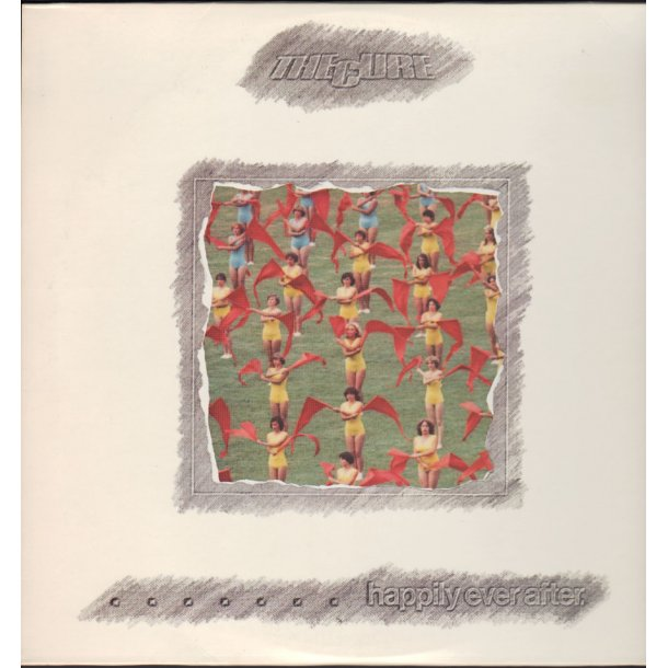 ...Happily Ever After - Original 1981 US 2LP Set