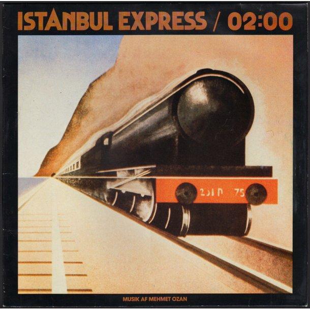02:00 - 1982 Danish Xenia label 8-track LP