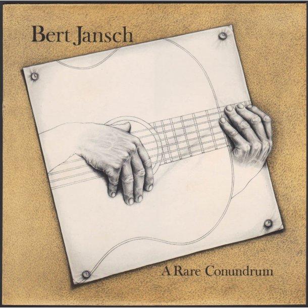 A Rare Conondrum - Original  1977 UK Charisma label 14-track LP