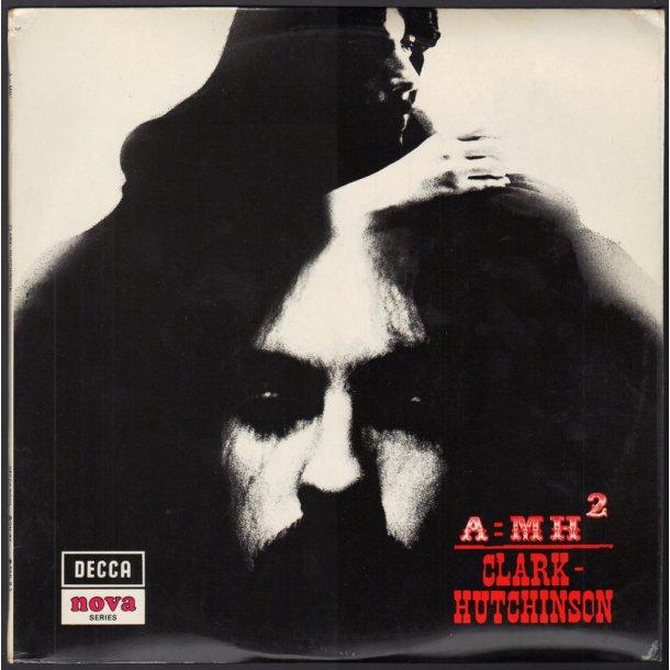 A=MH² - Original 1969 UK Decca Nova Series 5-track LP
