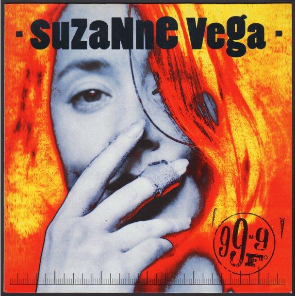 99.9 F - Original 1992 Dutch pressed A&M label 12-track LP