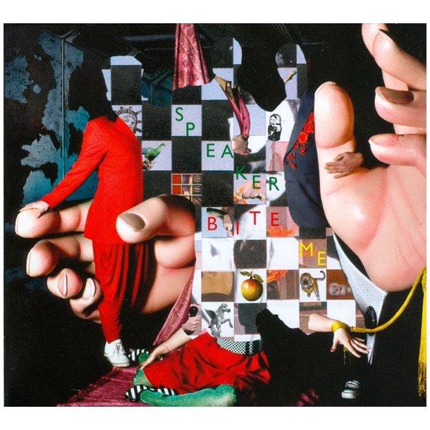 Action Painting - 2007 Danish Morningside labnel 11-track Full album CD