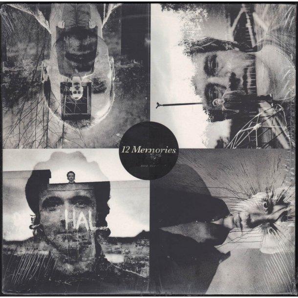 12 Memories - Original 2003 UK Indepediente label 12-track LP