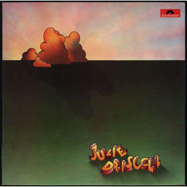 1969 - Original 1971 UK Polydor label 8-track Vinyl LP