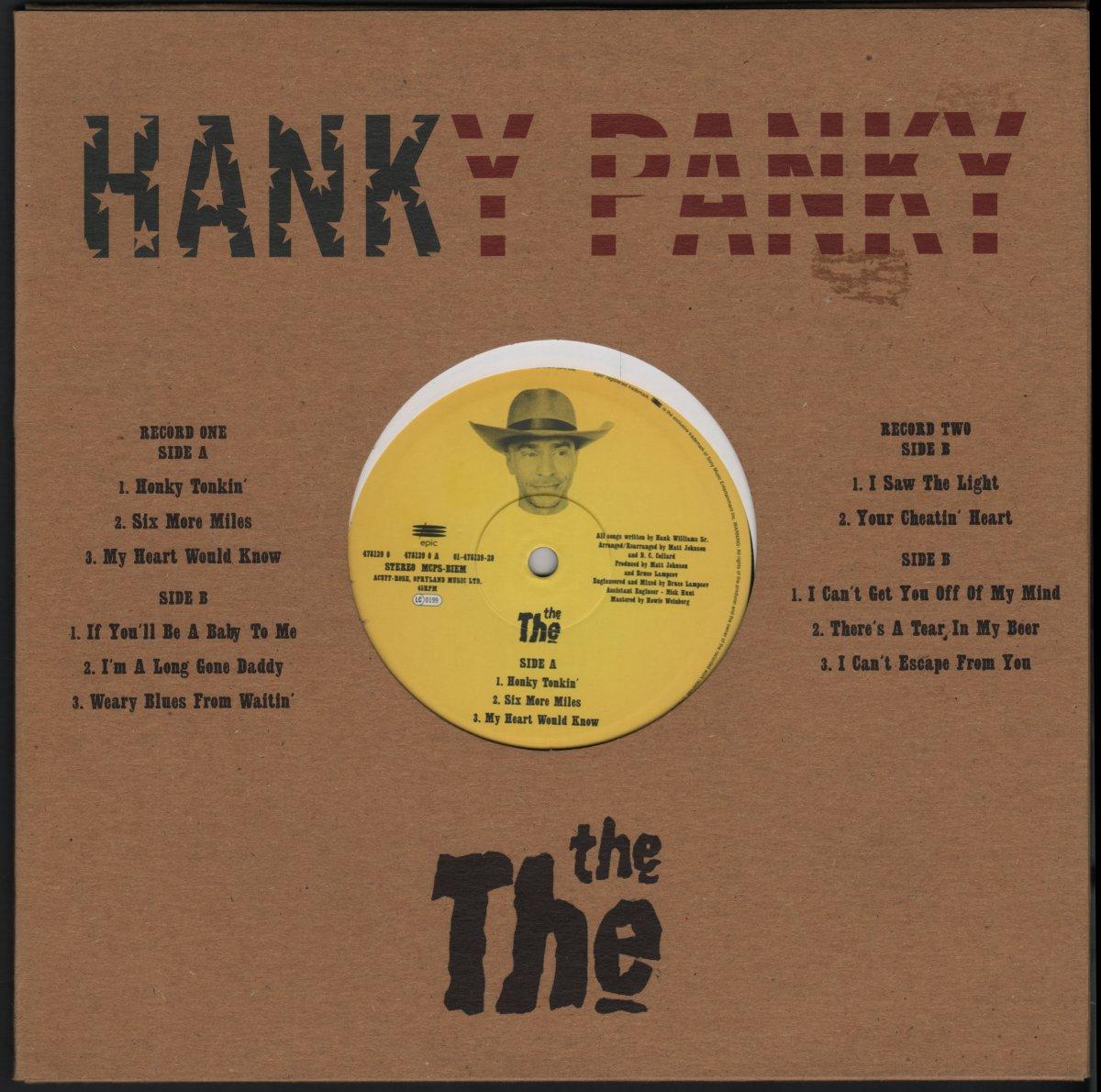 Mybrown Hanky