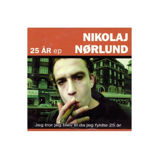25 År EP