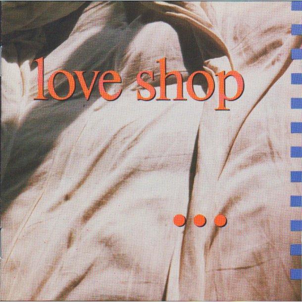 1990 - 1990 Garden label 11-track CD